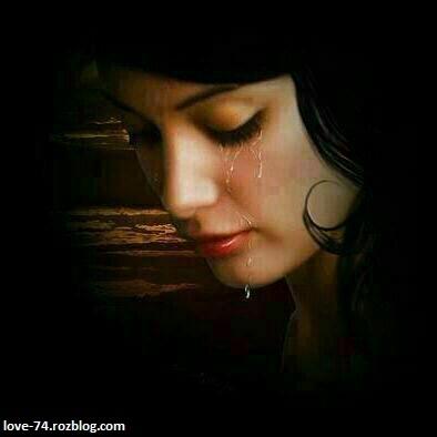 عکس غمگین-عکس تنهایی-عکس عاشقانه غمگین