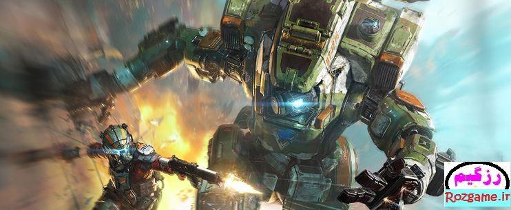 دانلود نسخه نهایی بازی Titanfall 2 برای PC