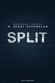 دانلود رایگان فیلم خارجی Split 2017