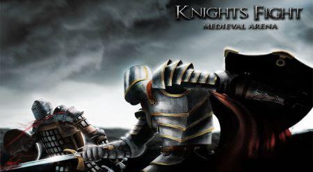 دانلود Knights Fight: Medieval Arena 1.0.7 بازی مبارزه شوالیه ها اندروید