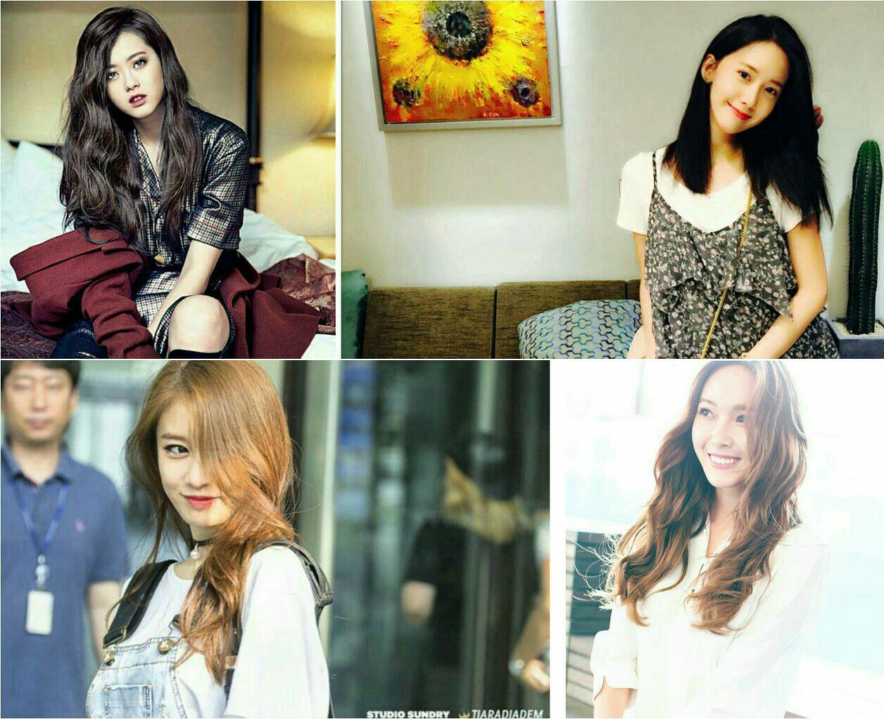 در لیست 50 زن زیبای دنیا    اسم چهار ایدل معروف کره ای هم برده شده