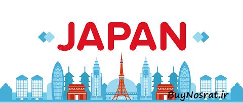 خرید آموزش زبان ژاپنی از مقدماتی تا پیشرفته