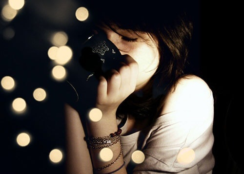 عکس غمگین عاشقانه (1)
