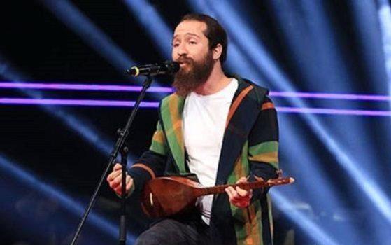 پسر ایرانی در مسابقه آواز خوانی در ترکیه شگفتی ساز شد! + عکس خواننده ایرانی