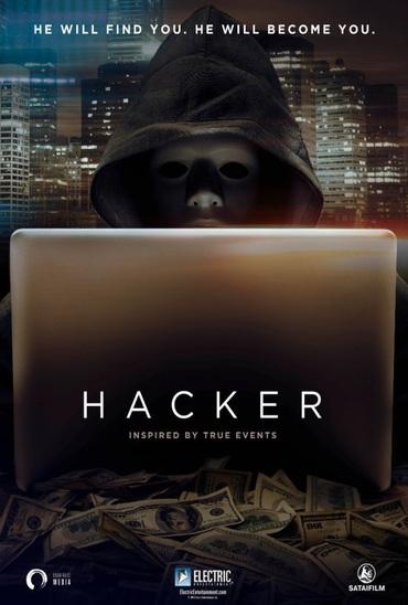 دانلود فیلم جدید Hacker