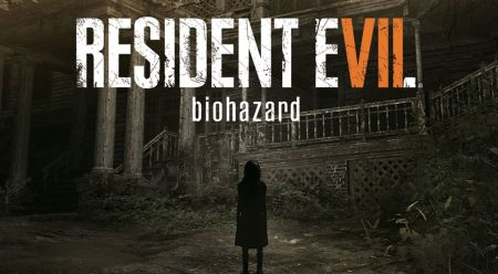 آموزش قدم به قدم بازی Resident Evil 7