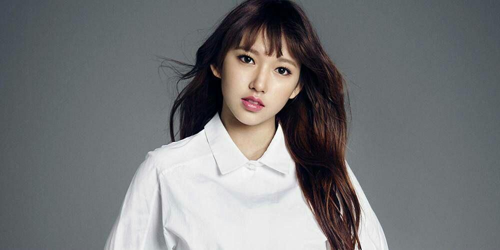 پیشنهاد مالی بسیار بالا واسه Cheng Xiao عضو Cosmic girls