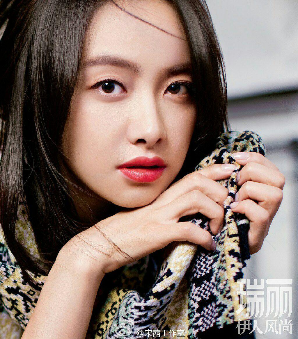 عکس های جدید و جذاب ویکتوریا، لیدرِ اِف اِکس، در اپدیت ویبوی استودیوش، برای مجله ی چینی
