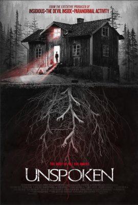دانلود رایگان فیلم خارجی The Unspoken 2015