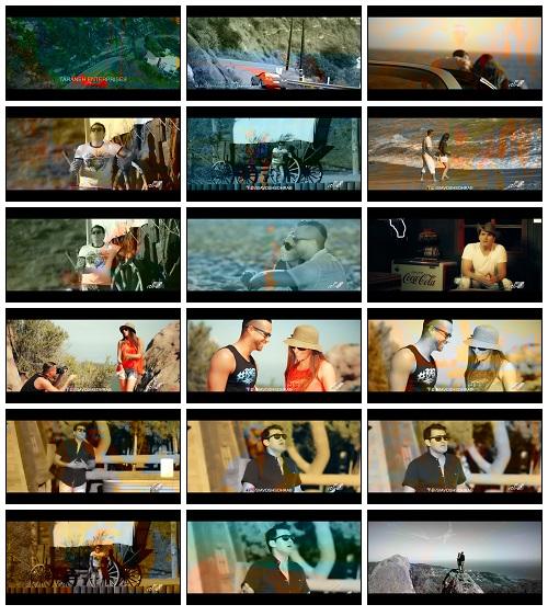 دانلود موزیک ویدئوی جدید سیاوش سهراب به نام شرم نگات