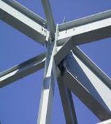 دانلود فایل آموزشی اجزای ساختمان های فلزی