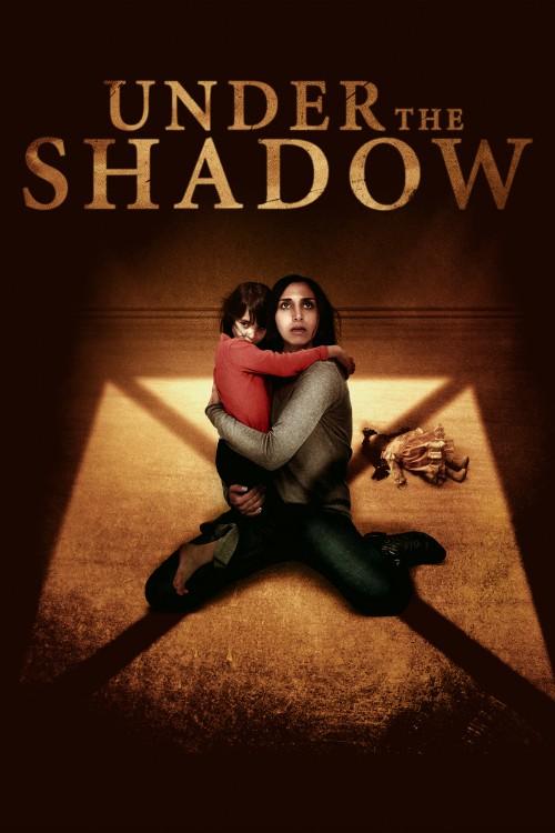دانلود رایگان فیلم خارجی Under the Shadow 2016