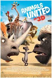 دانلود انیمیشن اتحاد حیوانات+دوبله فارسی
