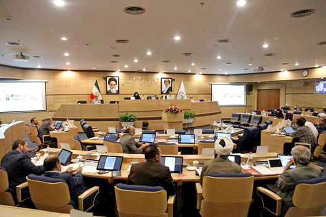 وقتی که اعضای شورای شهر مشهد از یکدیگر افشاگری میکنند!