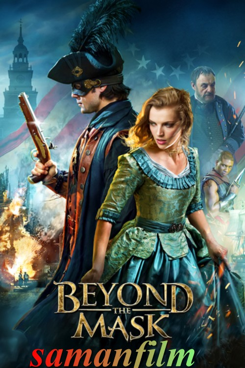 دانلود فیلم نقابدار Beyond The Mask 2015