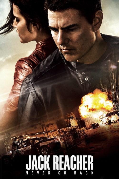 دانلود رایگان فیلم Jack Reacher: Never Go Back 2016