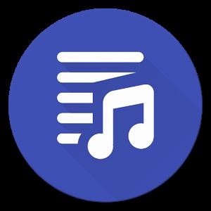 دانلود نرم افزار ویرایش اطلاعات موزیک اندروید TagEditor 3.00