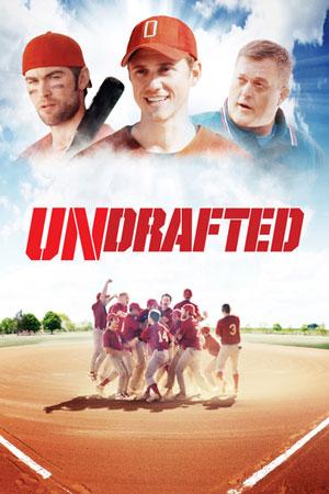 دانلود رایگان فیلم خارجی Undrafted 2016