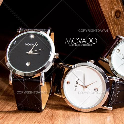 ساعت مچی Movado مدل Norris