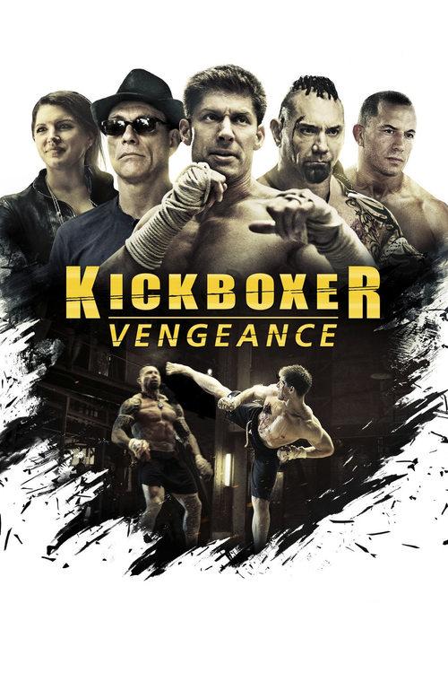 دانلود رایگان فیلم Kickboxer: Vengeance 2016