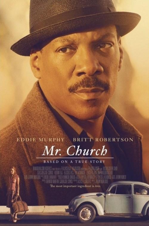 دانلود رایگان فیلم Mr. Church 2016