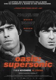دانلود رایگان فیلم خارجی Oasis Supersonic 2016