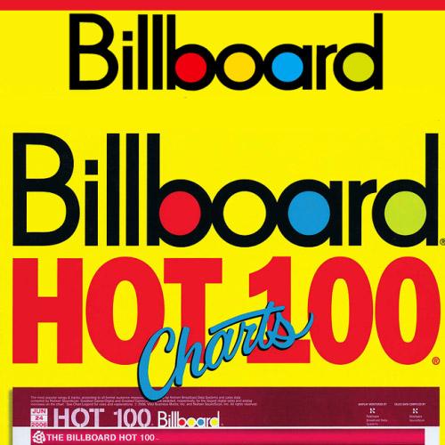 دانلود مجموعه 100 آهنگ برتر بیلبورد به تاریخ 31 اکتبر 2016