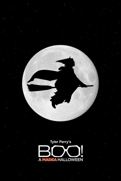 دانلود رایگان فیلم خارجی Boo! A Madea Halloween 2016