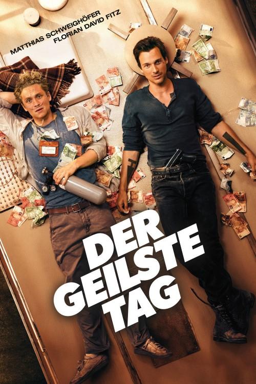 دانلود رایگان فیلم خارجی Der geilste Tag 2016