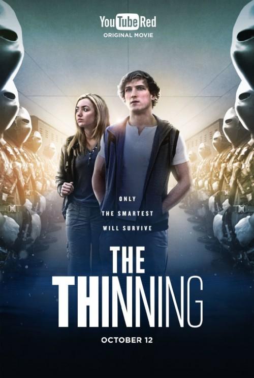دانلود رایگان فیلم خارجی The Thinning 2016