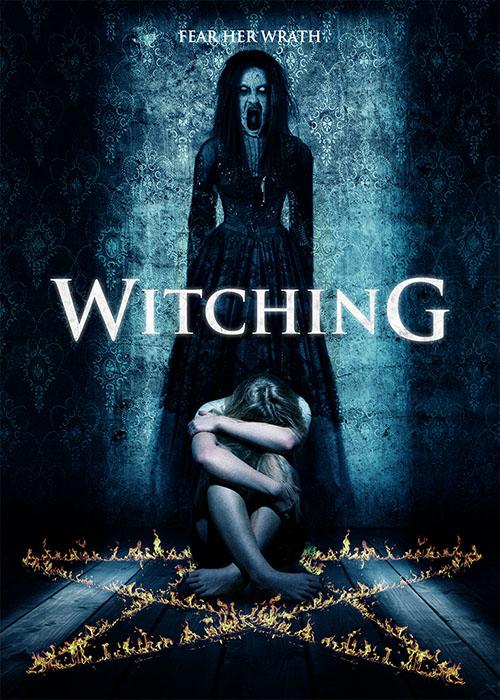 دانلود رایگان فیلم خارجی The Witching 2017