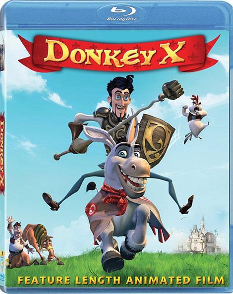 دانلود انیمیشن دُن کیشوت Donkey Xote 2007