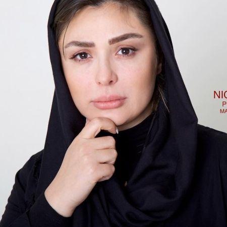 عکس های جدید نیوشا ضیغمی بدون آرایش