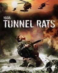 دانلود رایگان فیلم خارجی Tunnel Rats 2008