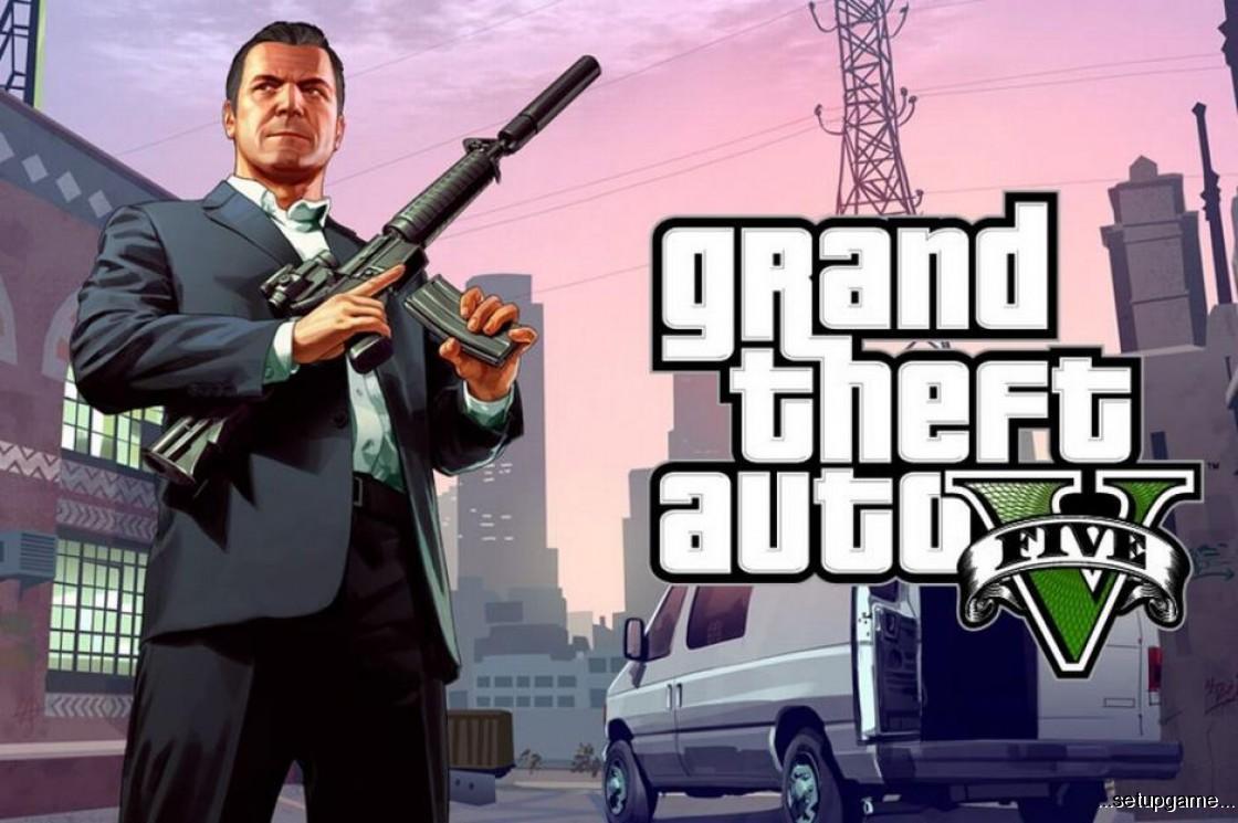 تا کنون بیش از 70 میلیون نسخه از بازی GTA 5 فروخته شده است