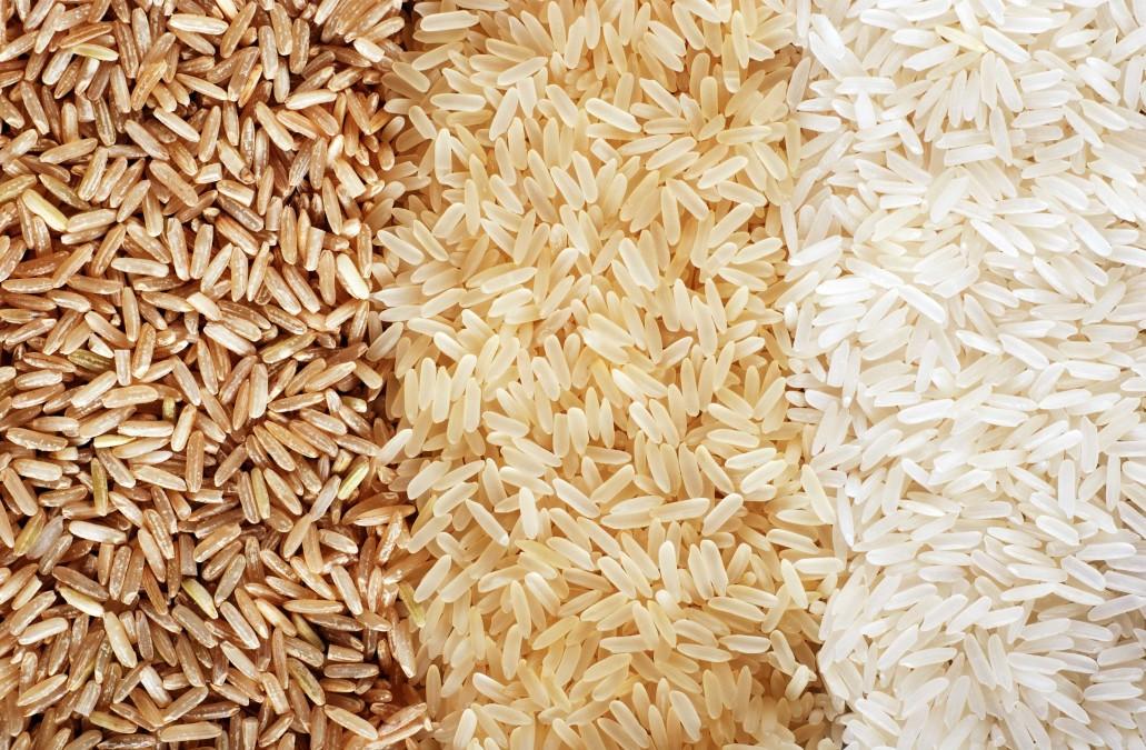 برنج : RICE تركيبات شيميايي خواص داروئي طرز استفاده مضرات...