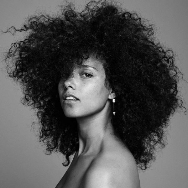 دانلود آلبوم جدید  Alicia Keys به نام HERE