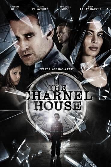 دانلود رایگان فیلم خارجی The Charnel House 2016