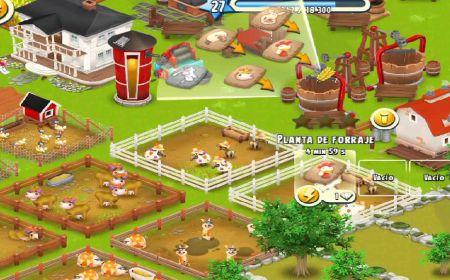 دانلود Hay Day 1.31.0 بازی مزرعه داری و کشاورزی