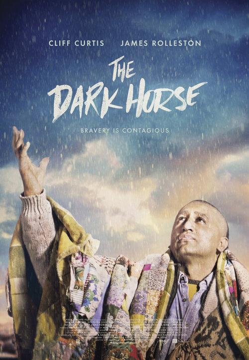 دانلود رایگان فیلم خارجی The Dark Horse 2014