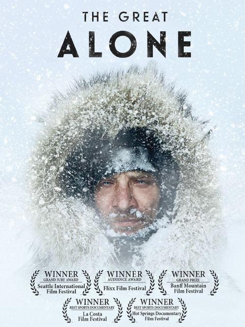 دانلود رایگان فیلم خارجی The Great Alone 2015