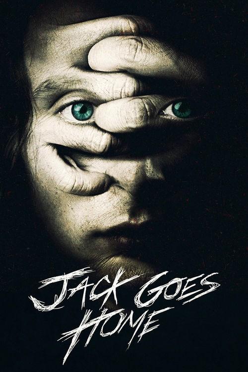 دانلود رایگان فیلم Jack Goes Home 2016