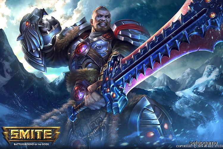 جزییات بروزرسانی جدید بازی Smite اعلام شد