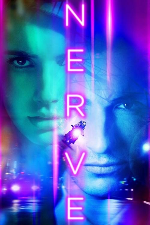 دانلود رایگان فیلم Nerve 2016