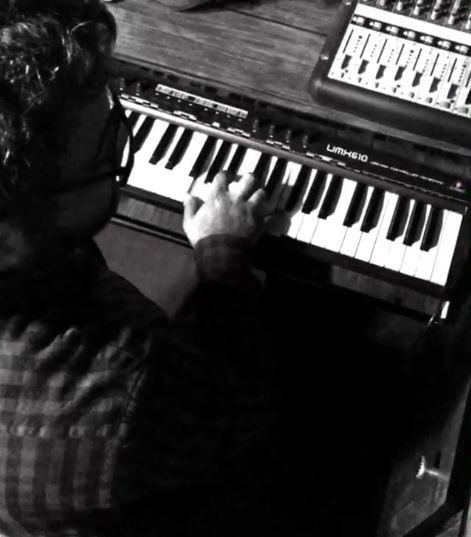 اولین آهنگ از آلبوم جدید افشین آذری