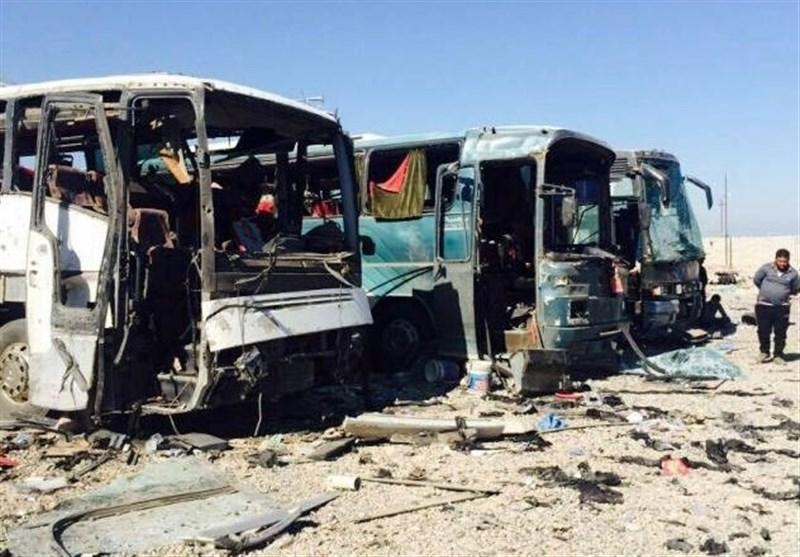 شهادت ۸ زائر و زخمی شدن شماری دیگر در انفجار خودروی بمبگذاری شده در سامرا