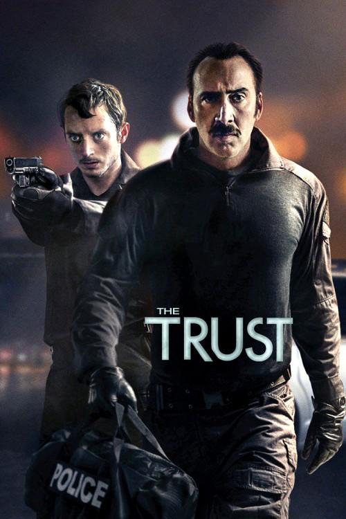 دانلود دوبله فارسی فیلم اعتماد The Trust 2016