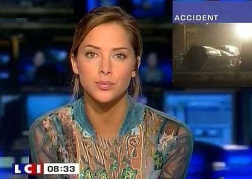 جواب کوبنده زیباترین مجری زن ایرانی به خواستگاری میلیاردر عرب!+عکس