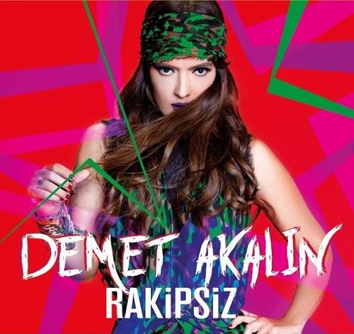 دانلود آلبوم جدید به نام Rakipsiz از  Demet Akalin