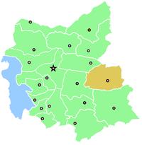 تاریخچه ی شهرستان سراب